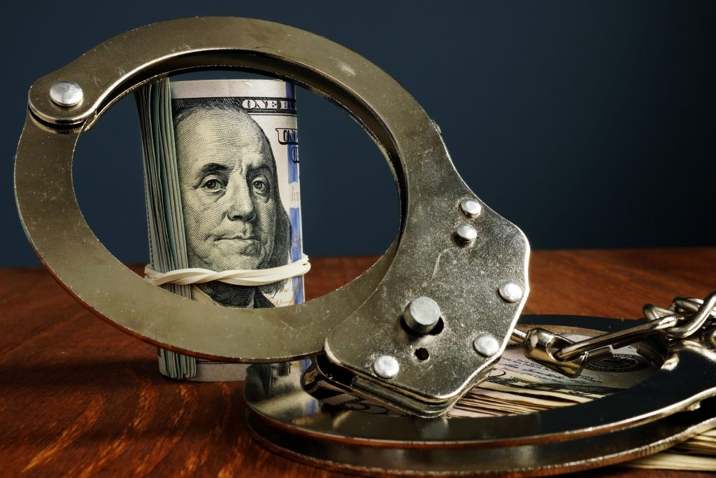 Bail Bond Company Red Oak, TX