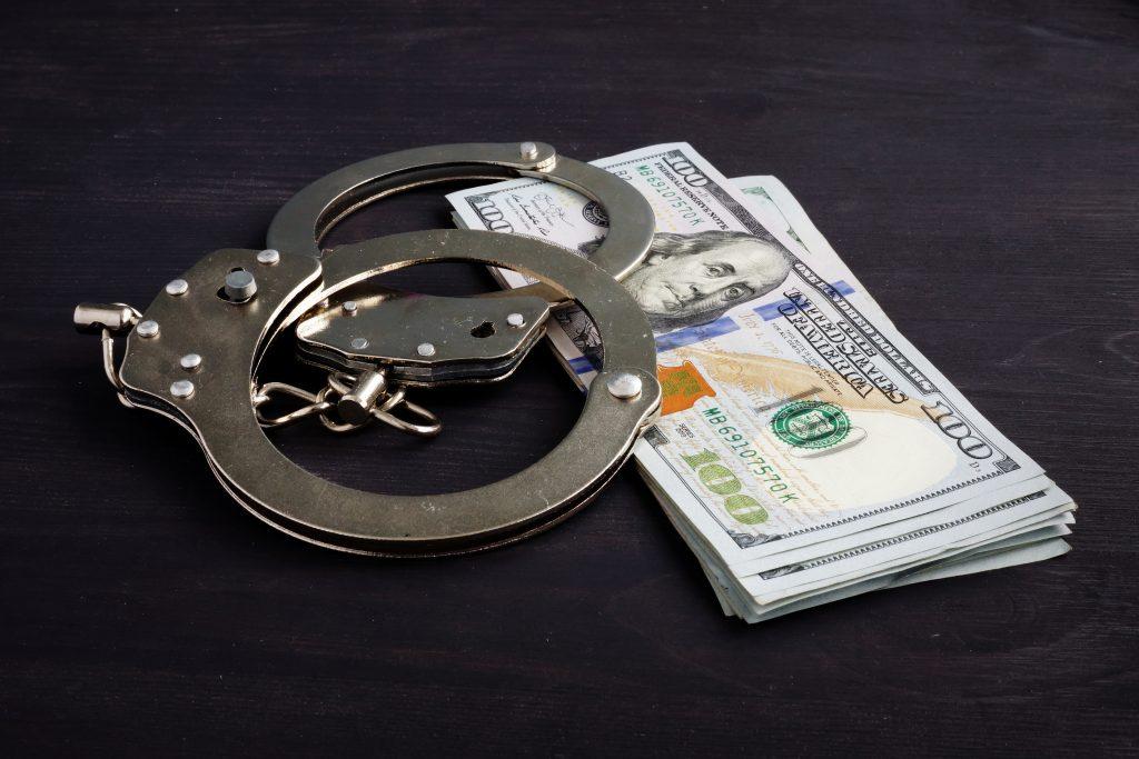 Bail Bonds Company Roanoke, TX