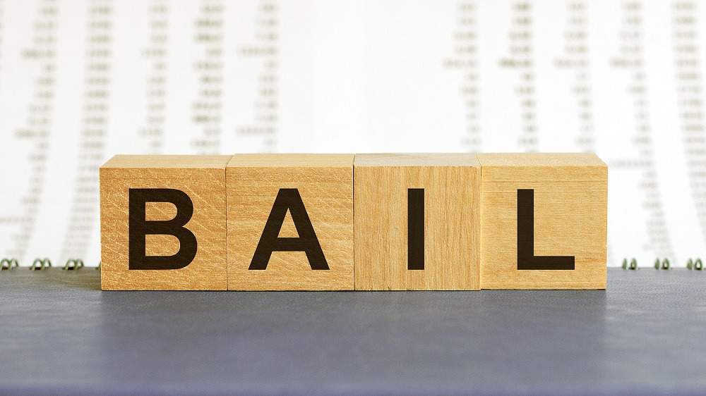 How Long Do You Stay in Jail If You Can't Make Bail?