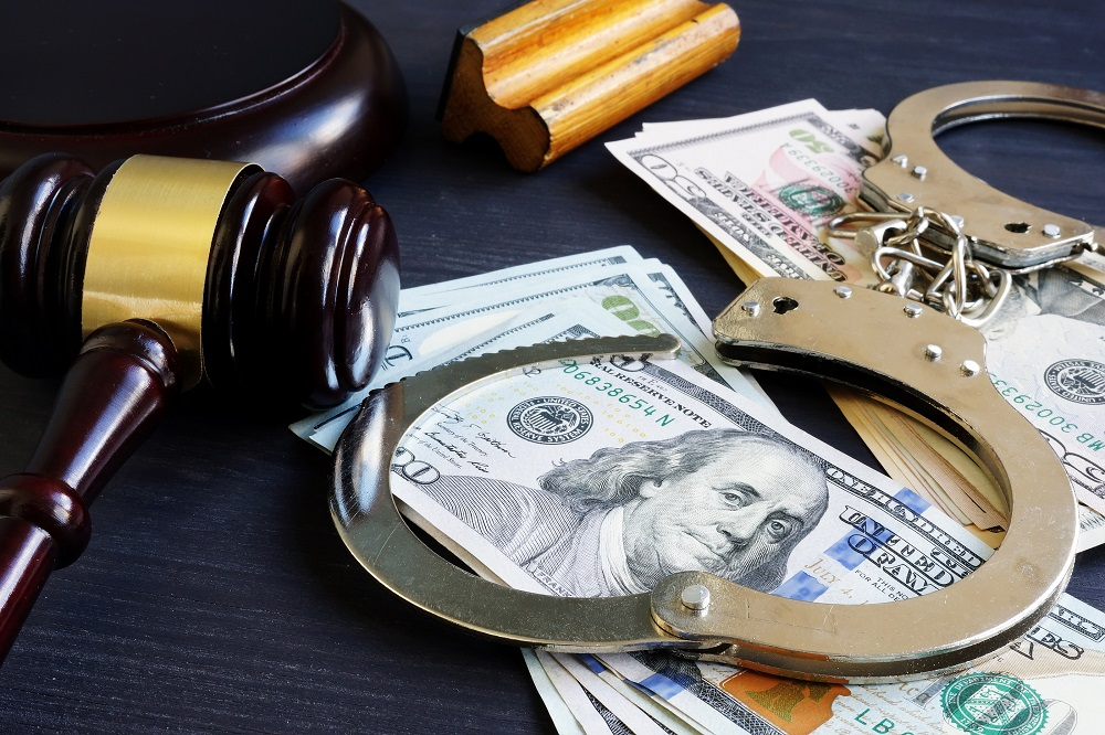What Happens to the Money When You Post Bail?